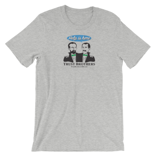 Trust Brothers Classic T-Shirt