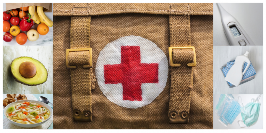 Doctors Orders: This Is What You Need For Your COVID-19 Emergency Home-Kit..