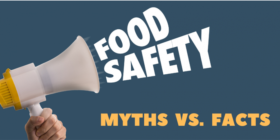 Are You Being Fooled By These Food-Safety Myths?
