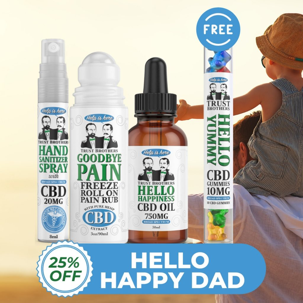 fathers day gift pack